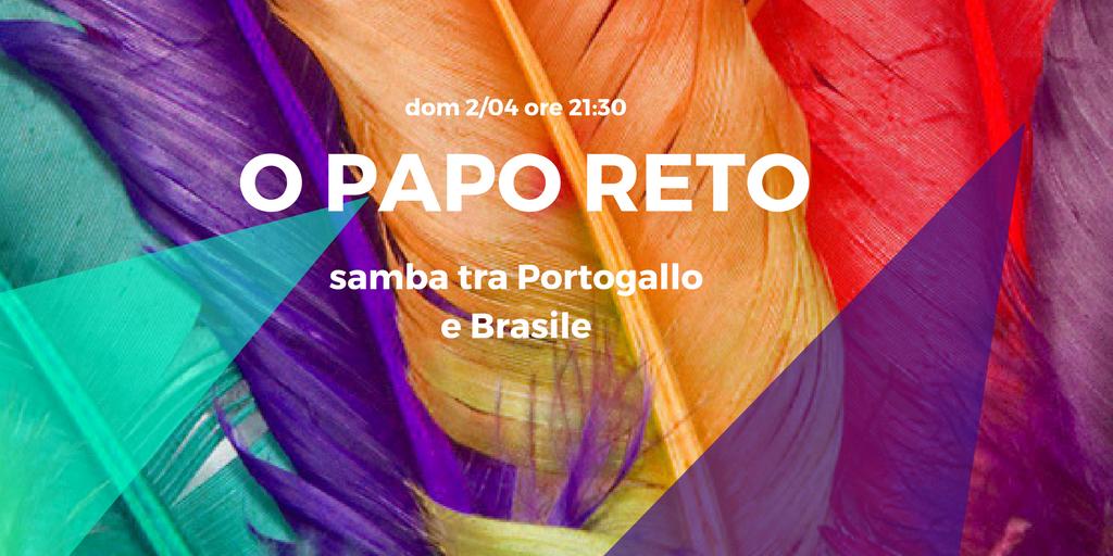 Duo samba brasiliano
