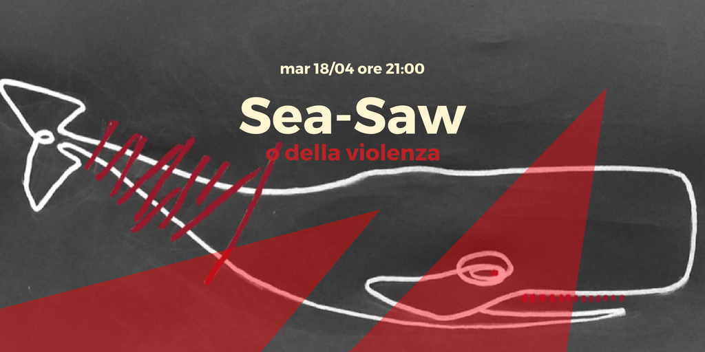 sea saw