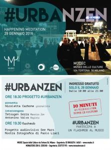 #urbanzen
