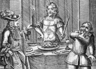 Molière, Don Giovanni