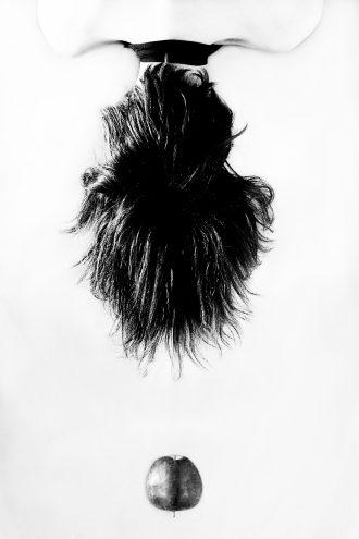 Upside-down gravity foto di Anna Laviosa © 2016