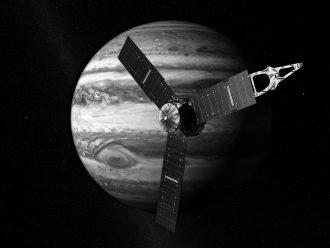 Juno Jupiter NASA