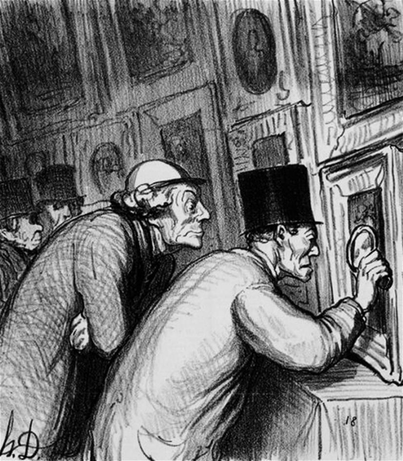 Honoré Daumier, Eh guardando bene_cut [anna lav]