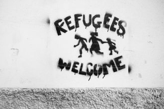 Refugees Welcome ph. Anna Laviosa 2017