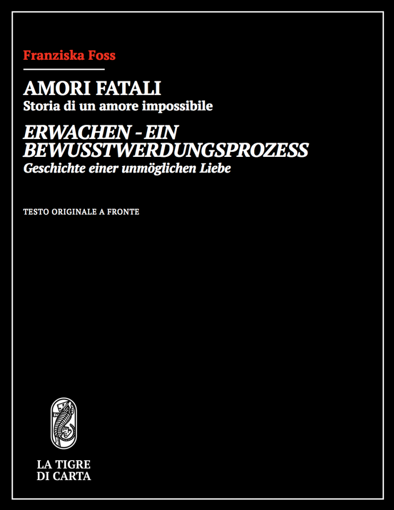 Amori Fatali Erwachen Ein Bewusstwerdungsprozess