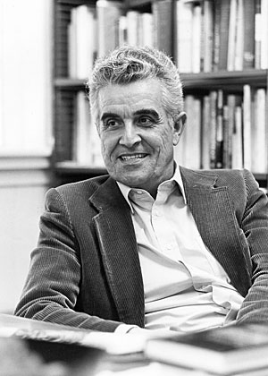1. René Girard