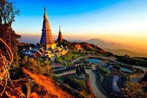 Il Padiglione Thailandese