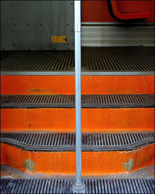 Artepassante milano in posa alla metro di porta venezia for Porta venezia metro