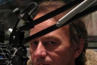"""Michel Houellebecq, autore di """"Sottomissione"""""""