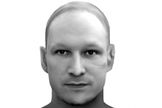 Breivik by Lukepryke CC BY-SA