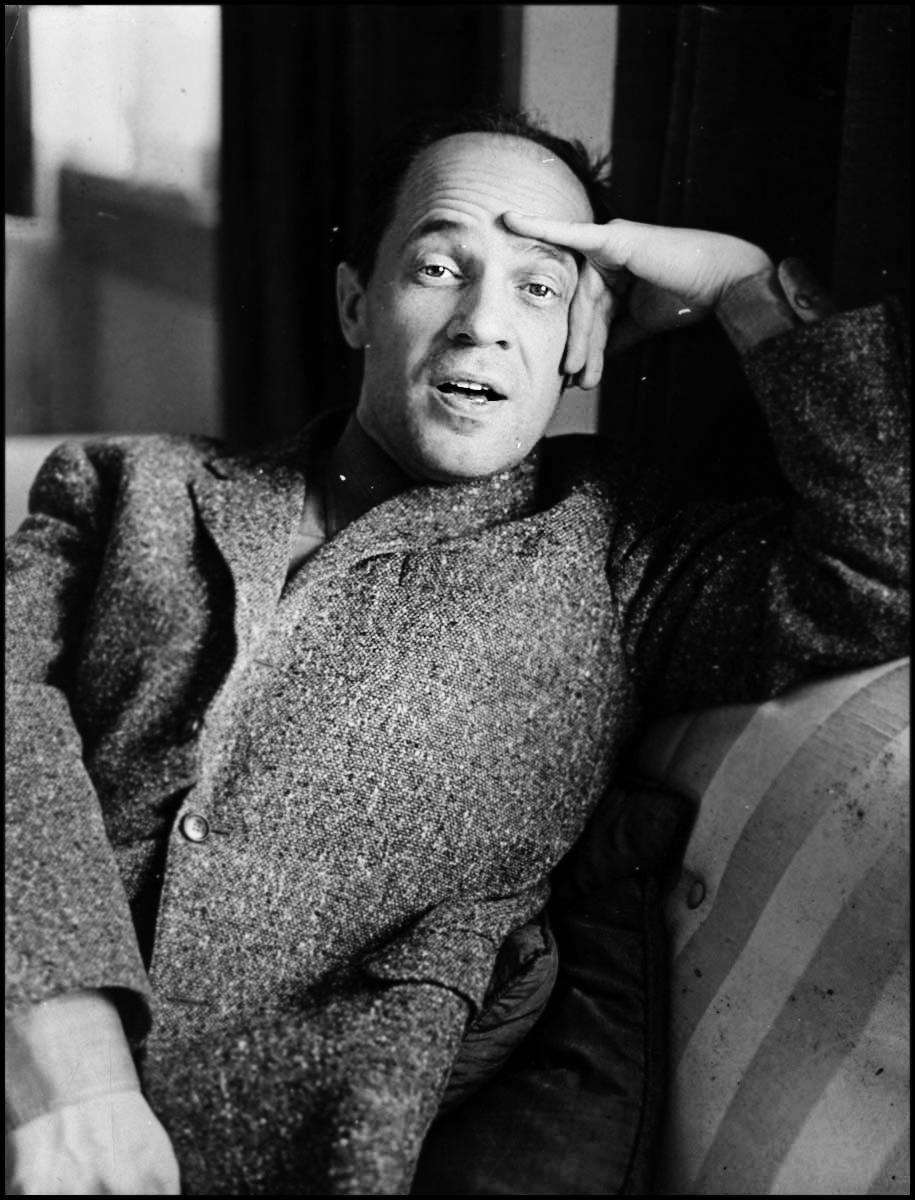 Pierre Boulez 1960