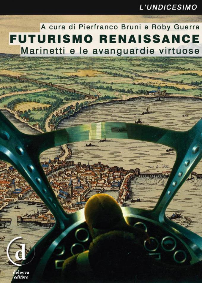 Pierfranco Bruni Futurismo Renaissance