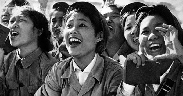 Proletariato cinese femminista