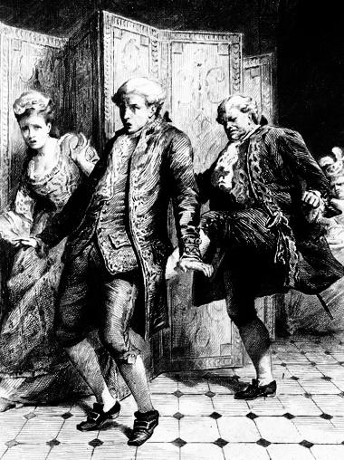 Candido, incisione di Chodowiecky edizione 1778 [anna lav]