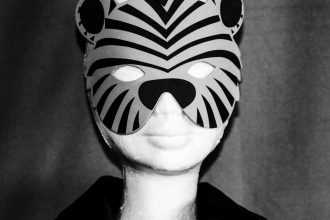 Tiger Avatar. Ph. Anna Laviosa, tutti i diritti riservati.