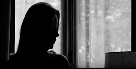 """Fotogramma da """"Due o tre cose che so di lei"""" di J.-L. Godard (1967)"""