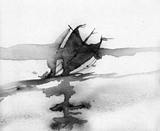 Una ballata del mare salato di Hugo Pratt
