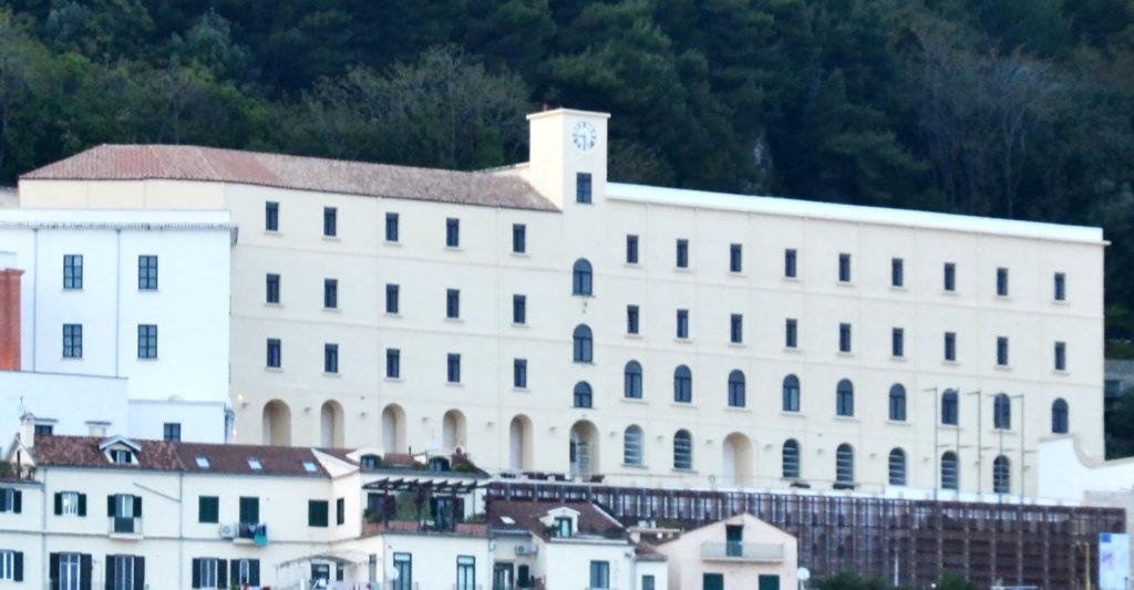 Il Conservatorio di Musica di Salerno