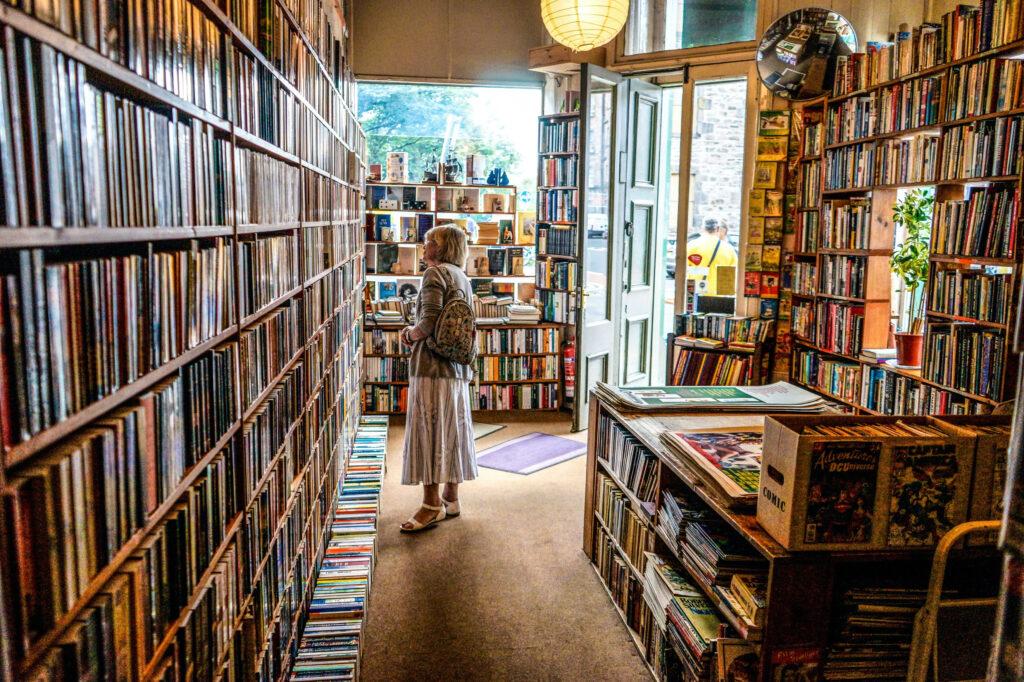 Letteratura libreria