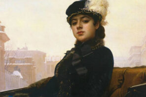 Anna Karenina Lévin