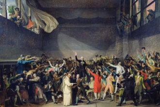 Stato Rivoluzione francese