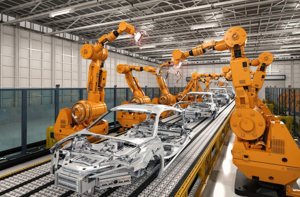 cultura robotica